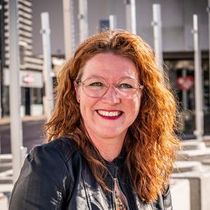 Profielfoto Heidi Oosterveen