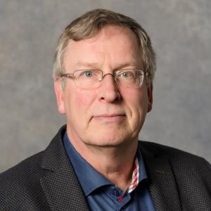 Joop van Orsouw