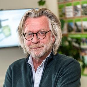 Profielfoto Peter Lubbers
