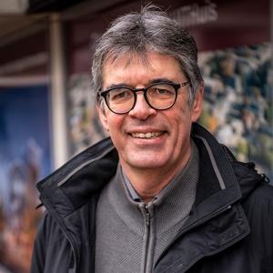 Martin Hagreis
